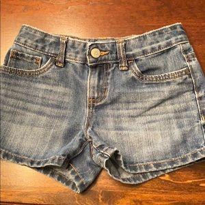 Old Navy girl's shorts